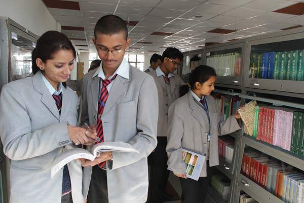Uttaranchal (PG) College of Technology & Biomedical Sciences