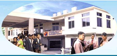 Kushagra Institute of Information and Management Science
