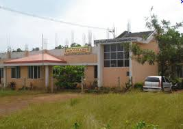 MES College of Law- Sirsi