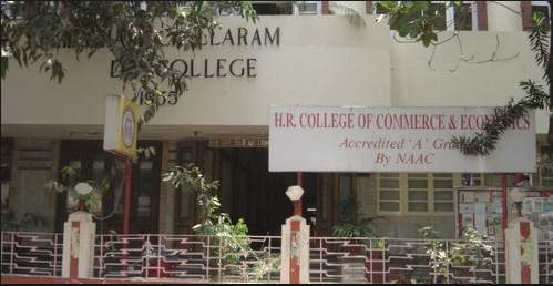 HR College of Commerce & Economics