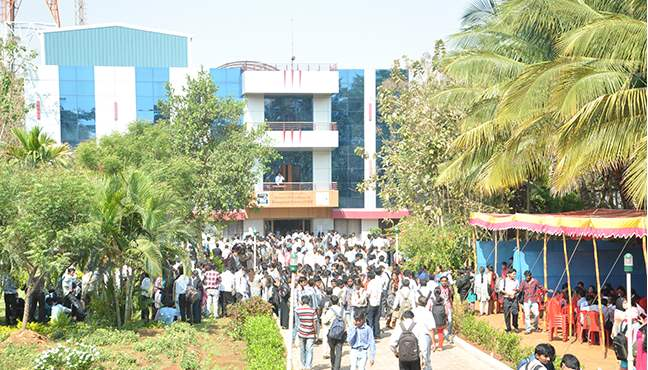 Institute of Excellence in Management Science (IEMS)