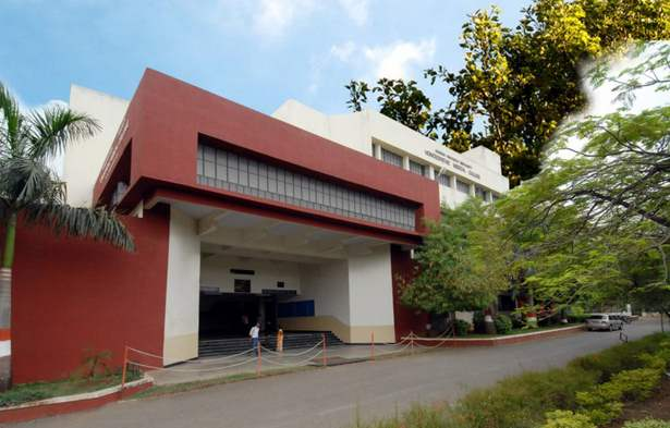 Homoeopathic Medical College- Pune
