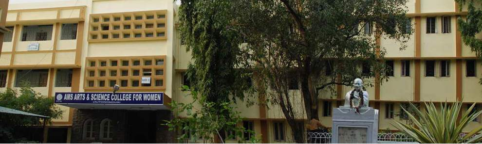 AMS College for Women