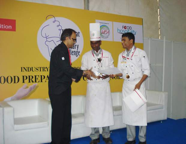 Culinary Academy of India