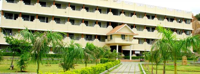 PRR College of Commerce and Management