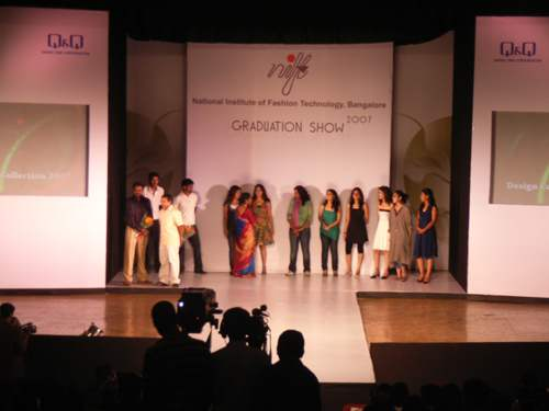National Institute of Fashion Technology (NIFT) - Bengaluru
