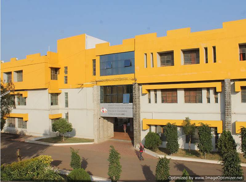 Sharad Institute of Technology College of Engineering