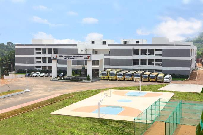 Heera College of Engineering and Technology
