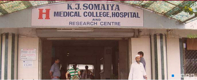 KJ Somaiyya Medical College & Research Centre
