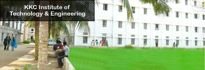 KKC College of Engineering and Technology