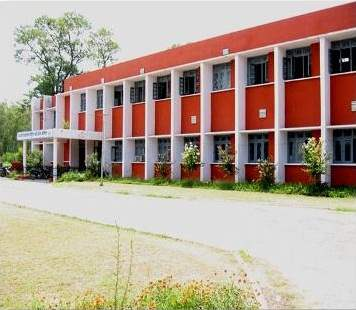 Government College of Science Education and Research