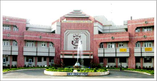 Dasmesh Institute of Reasearch and Dental Sciences