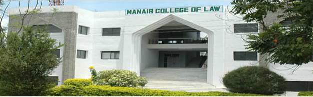 Manair College of Law