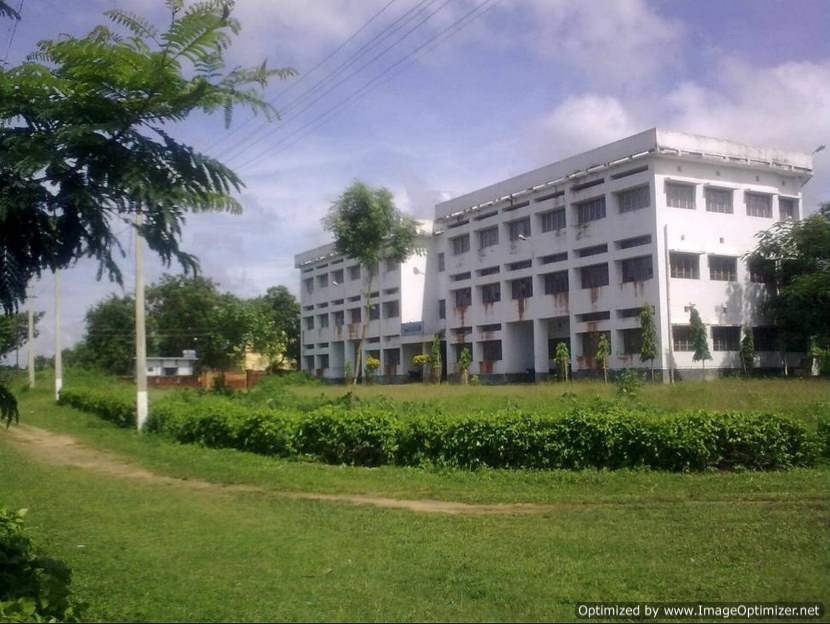 Regional Institute of Pharmaceutical Science and Technology