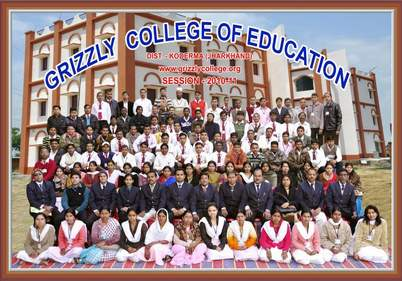 Grizzly College of Education