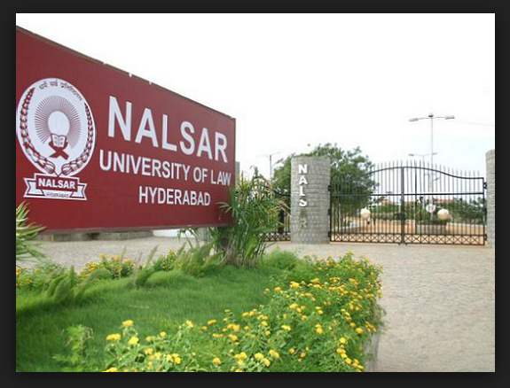 National Academy of Legal Studies and Research University (NALSAR)