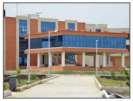 Footwear Design and Development Institute (FDDI) - Chennai