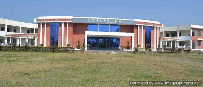 Unity Law College - Rudrapur