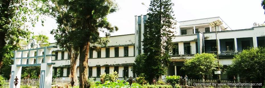Berhampore Girls College