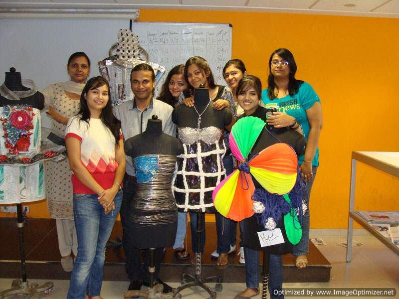 International College Of Fashion Icof Delhi Courses Fees Reviews Placements Collegesearch