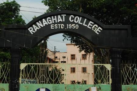 Ranaghat College