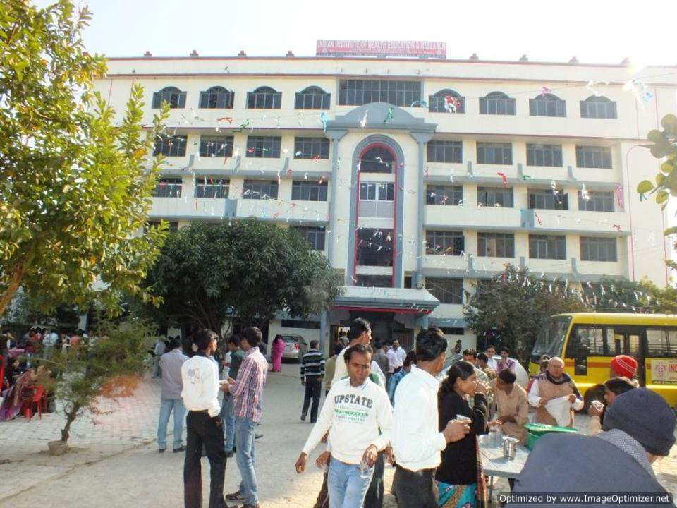 Indian Institute of Health Education & Research