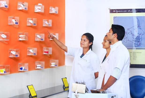 Mar Baselios Dental College Courses, Fees | CollegeSearch