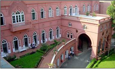 Sophia College for Women