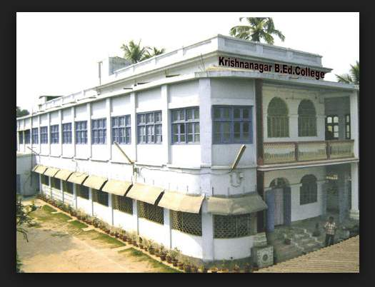 Krishnanagar BEd College
