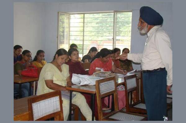 Malwa Central College of Education for Women