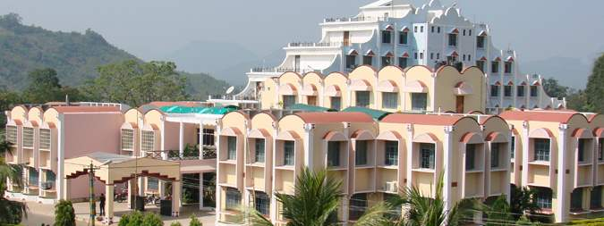 Gandhi Institute of Engineering and Technology