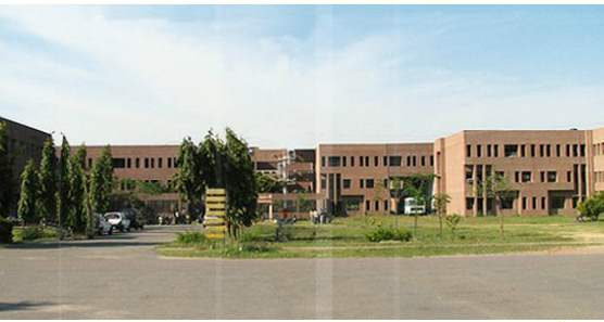 Institute of Engineering & Technology - Lucknow