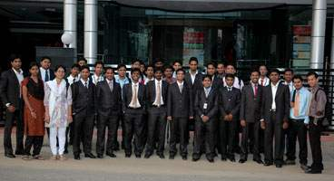 Excel Business Academy