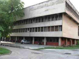 Government Medical College- Amritsar