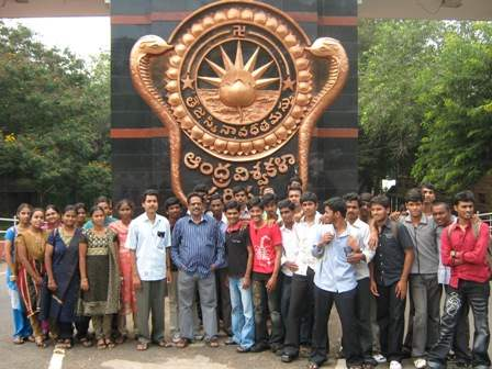Ideal College of Arts & Science