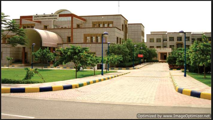 Institute of Engineering & Technology - Kanpur