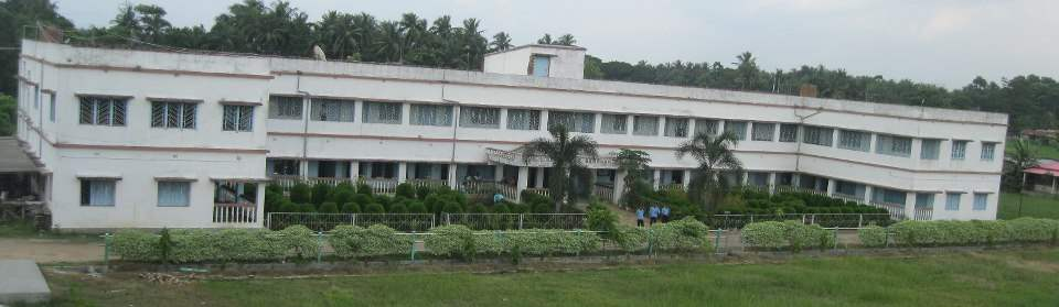 JRSET College of Law