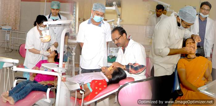 Government Dental College and Hospital - Nagpur