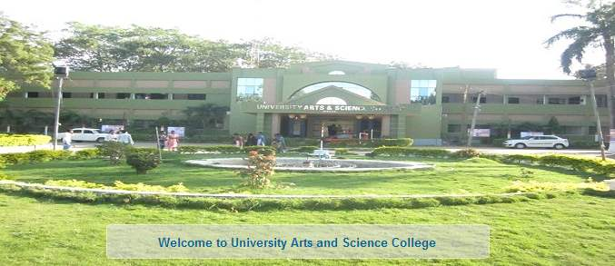 University Arts and Science College
