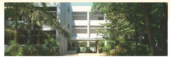 SM Patel College of Home Science