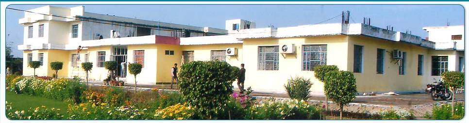 Shri Parshvanath Institute of Eduction and Research