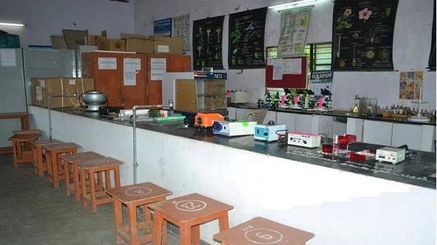Nilkanthrao Shinde Science and Arts College