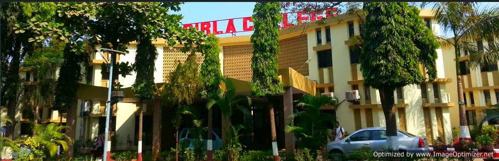 Birla College of Arts Science and Commerce