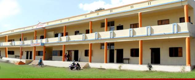 Arts and Commerce College - Vaduj
