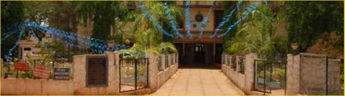 Dr Baba Saheb Ambedkar College of Arts and Science
