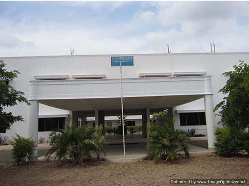 Dr GRD College of Arts and Commerce - Coimbatore