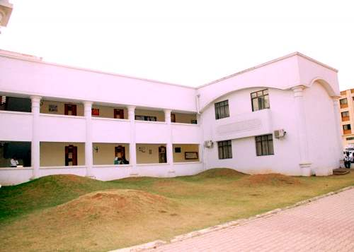 Wingsss College of Aviation and Technology