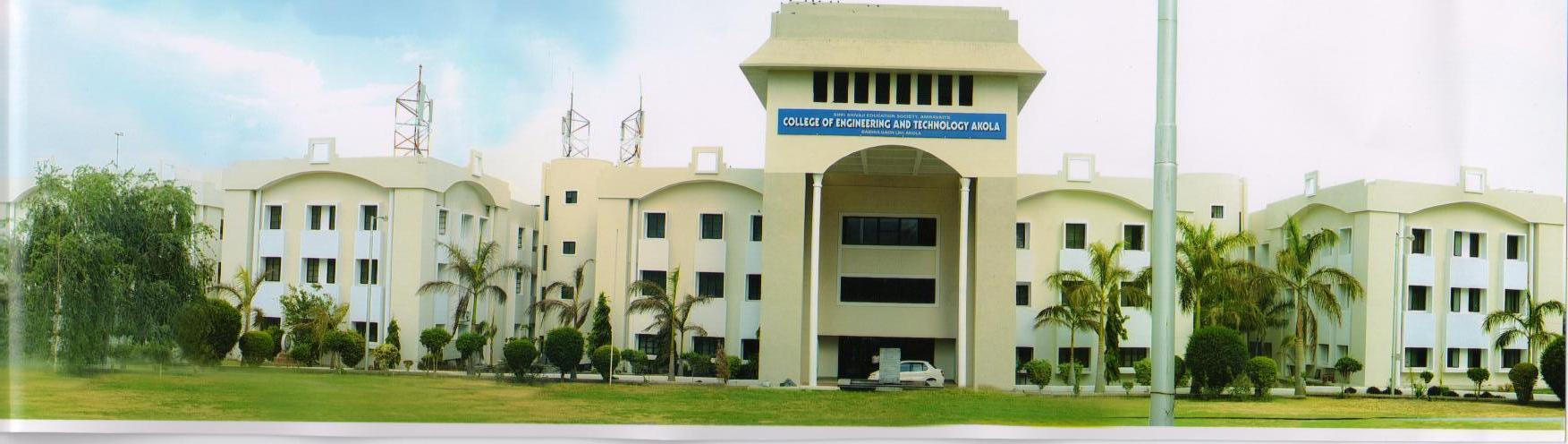 SSE Society's College of Engineering & Technology