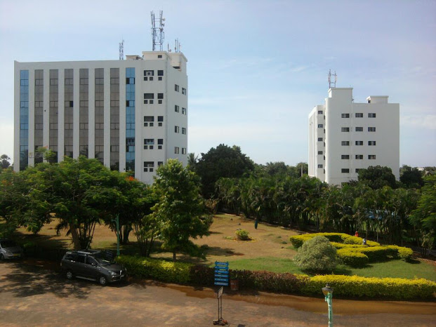 Pondicherry Institute of Medical Sciences & Research