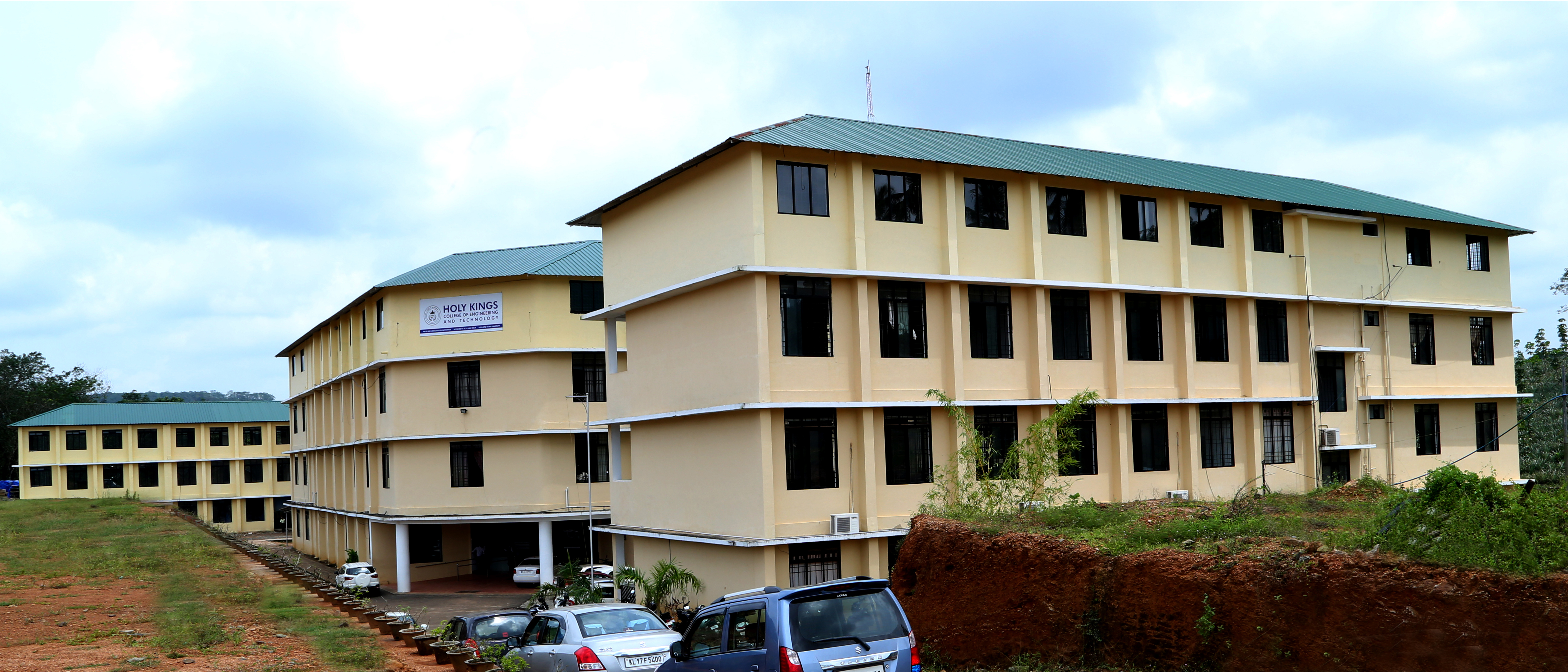 Holy Kings College of Engineering and Technology